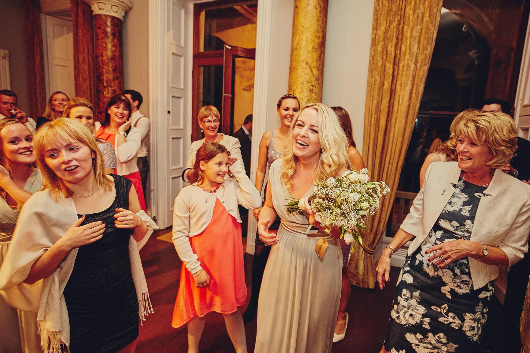 Wedding at Borris House co.Carlow 075 - Borris House wedding | Cara & David