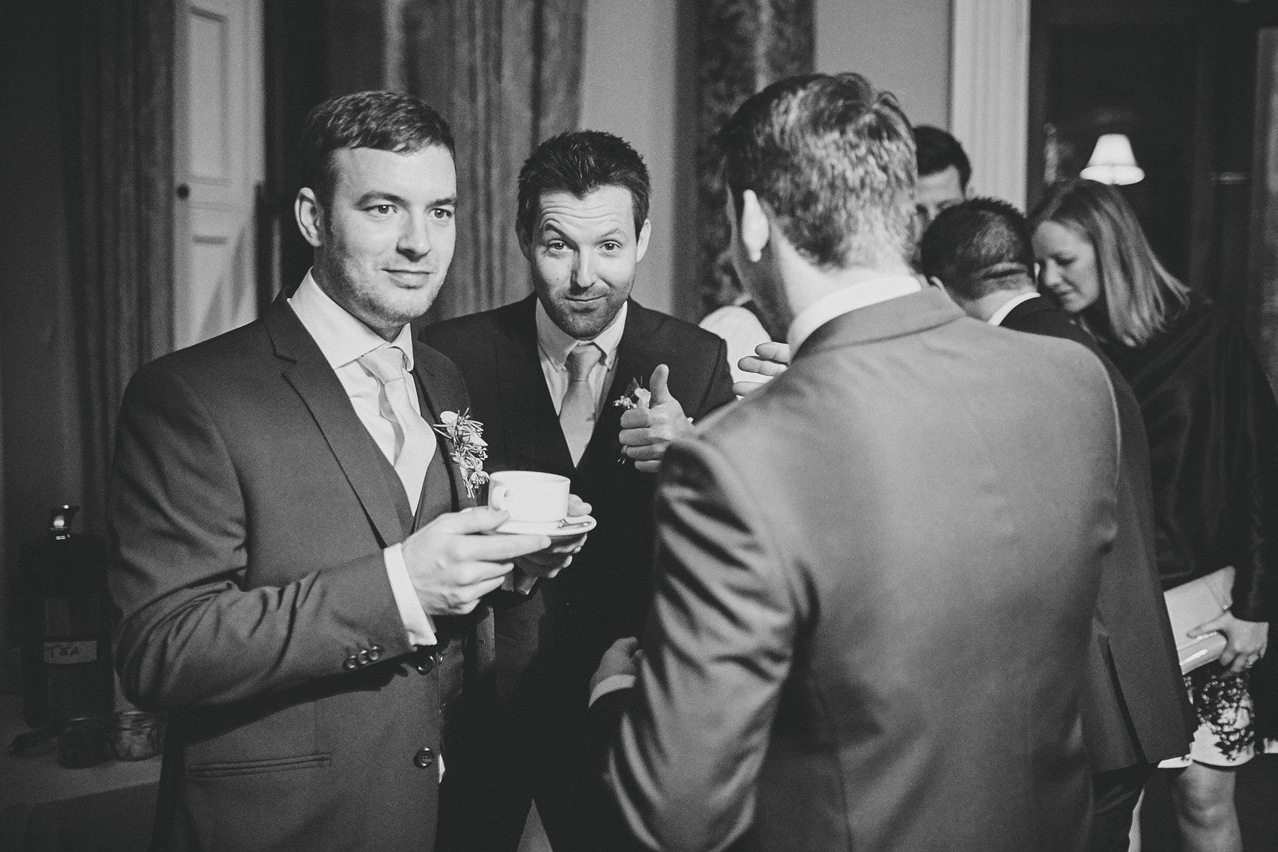 Wedding at Borris House co.Carlow 076 - Borris House wedding | Cara & David
