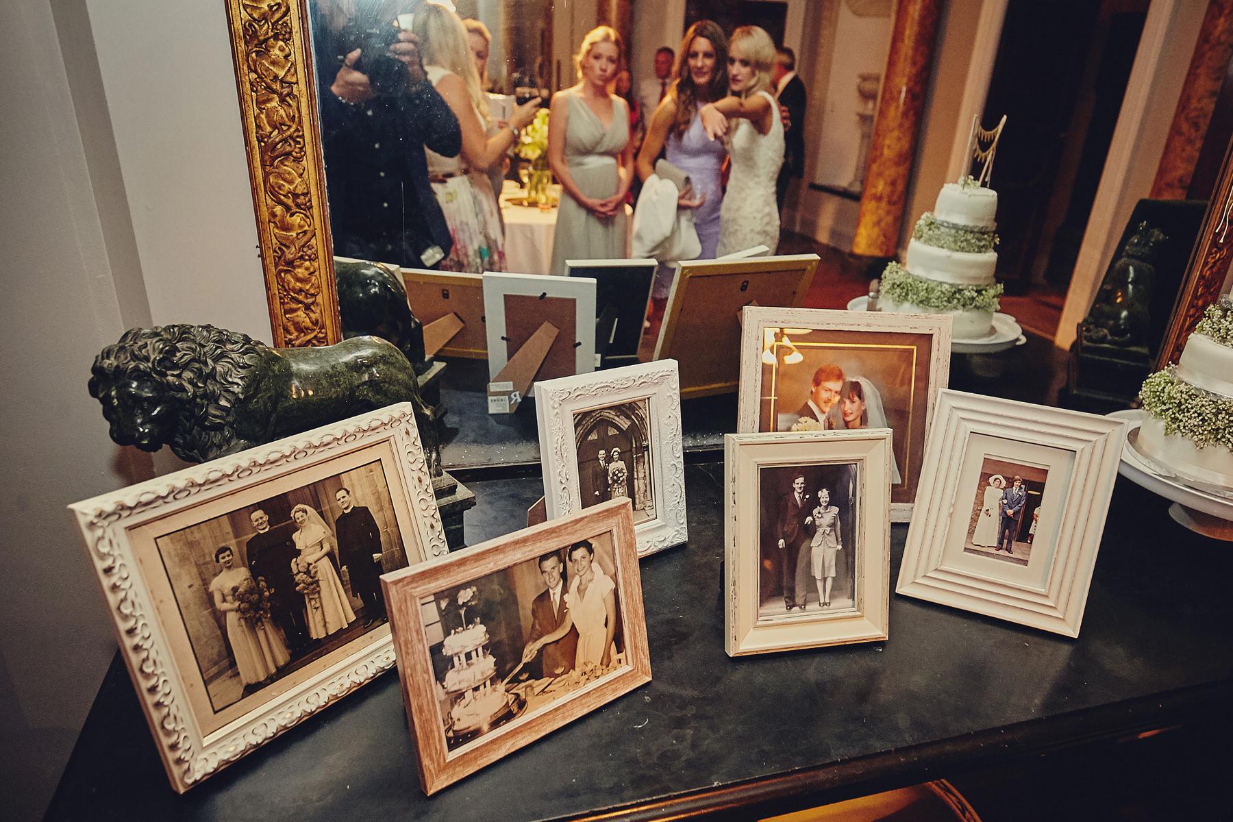 Borris House wedding | Cara & David 68