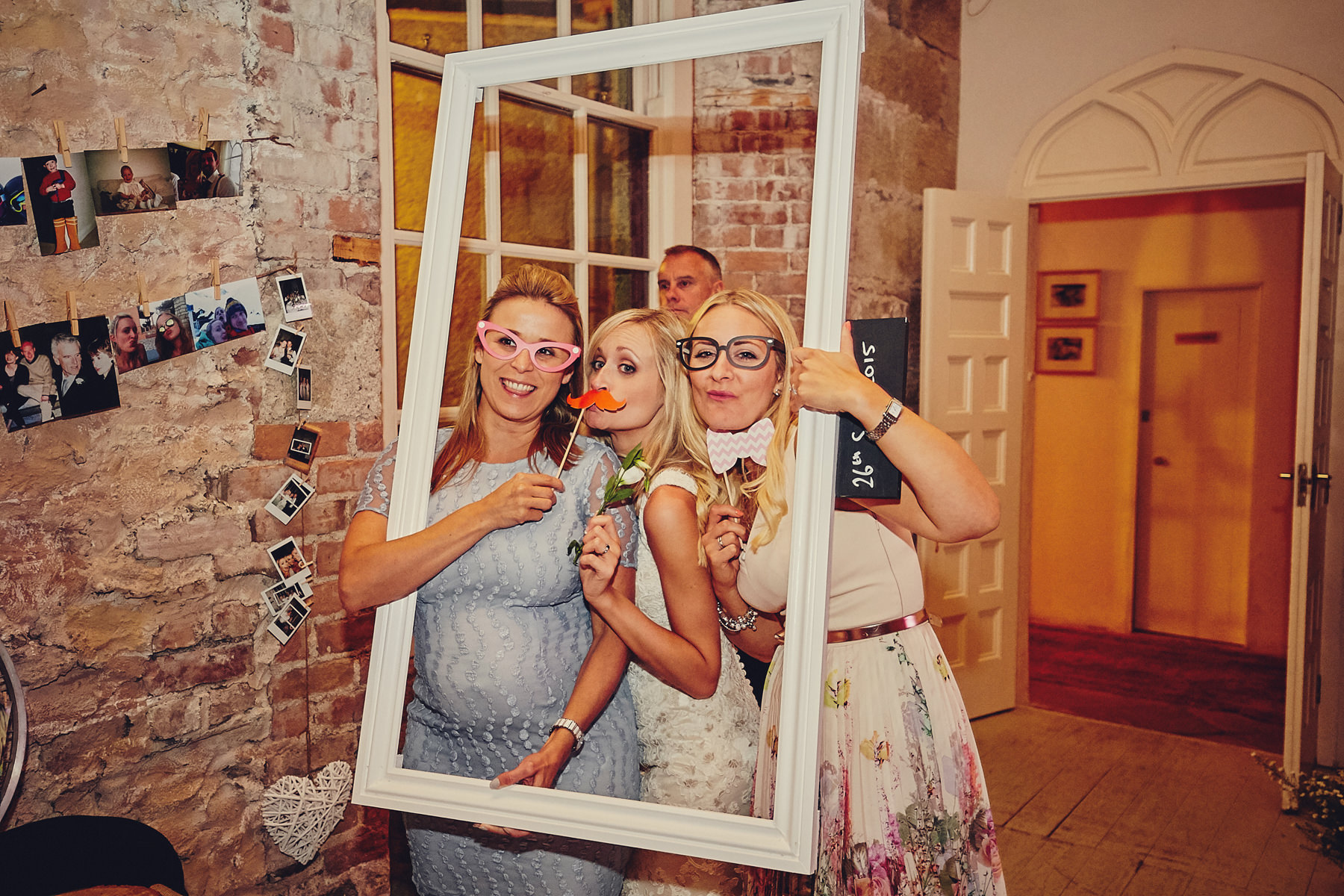 Self photobooth