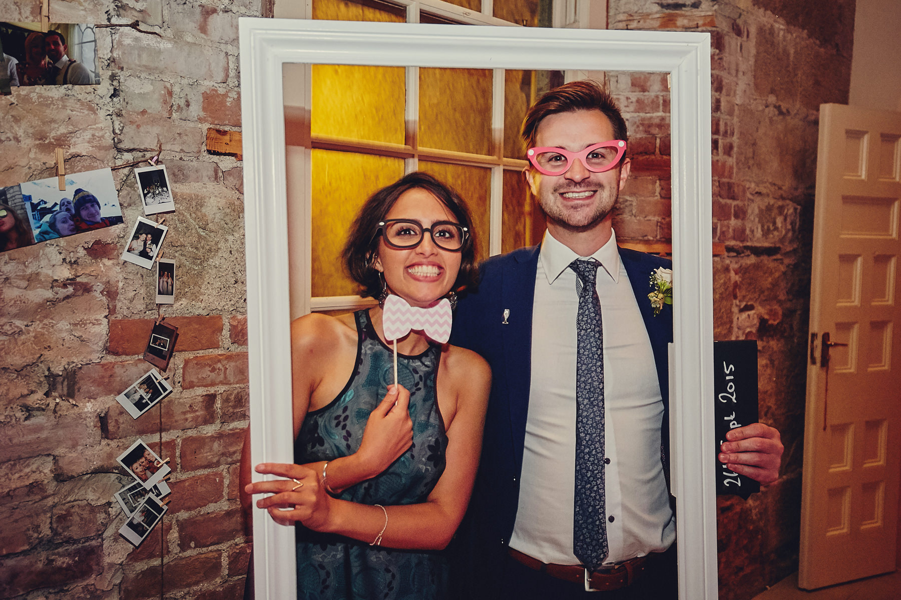 Borris House wedding | Cara & David 70