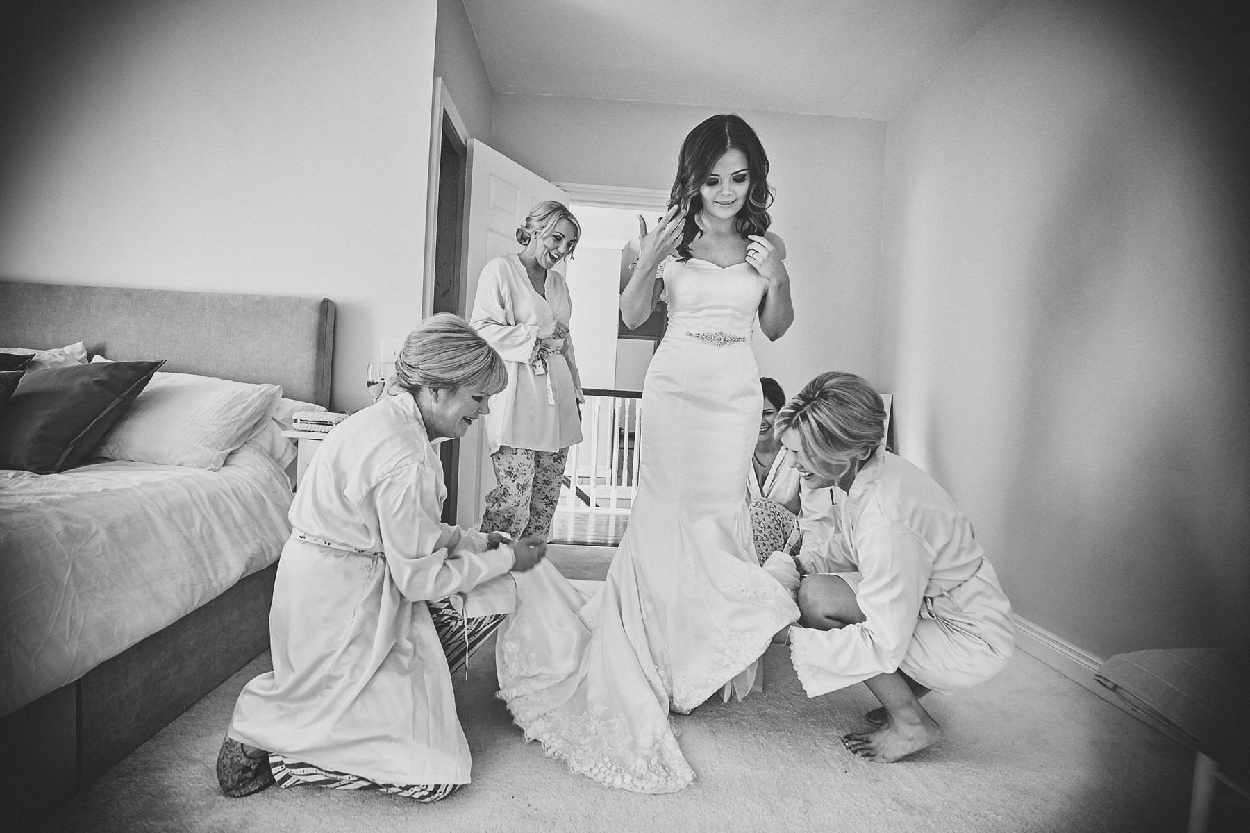 Bloomfield House Hotel wedding 022