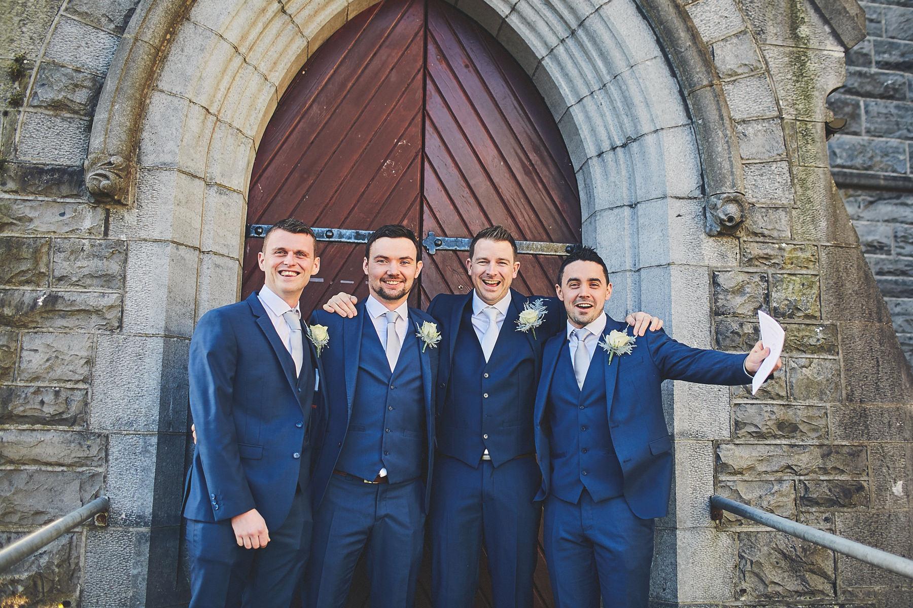 Bloomfield House Hotel wedding 028