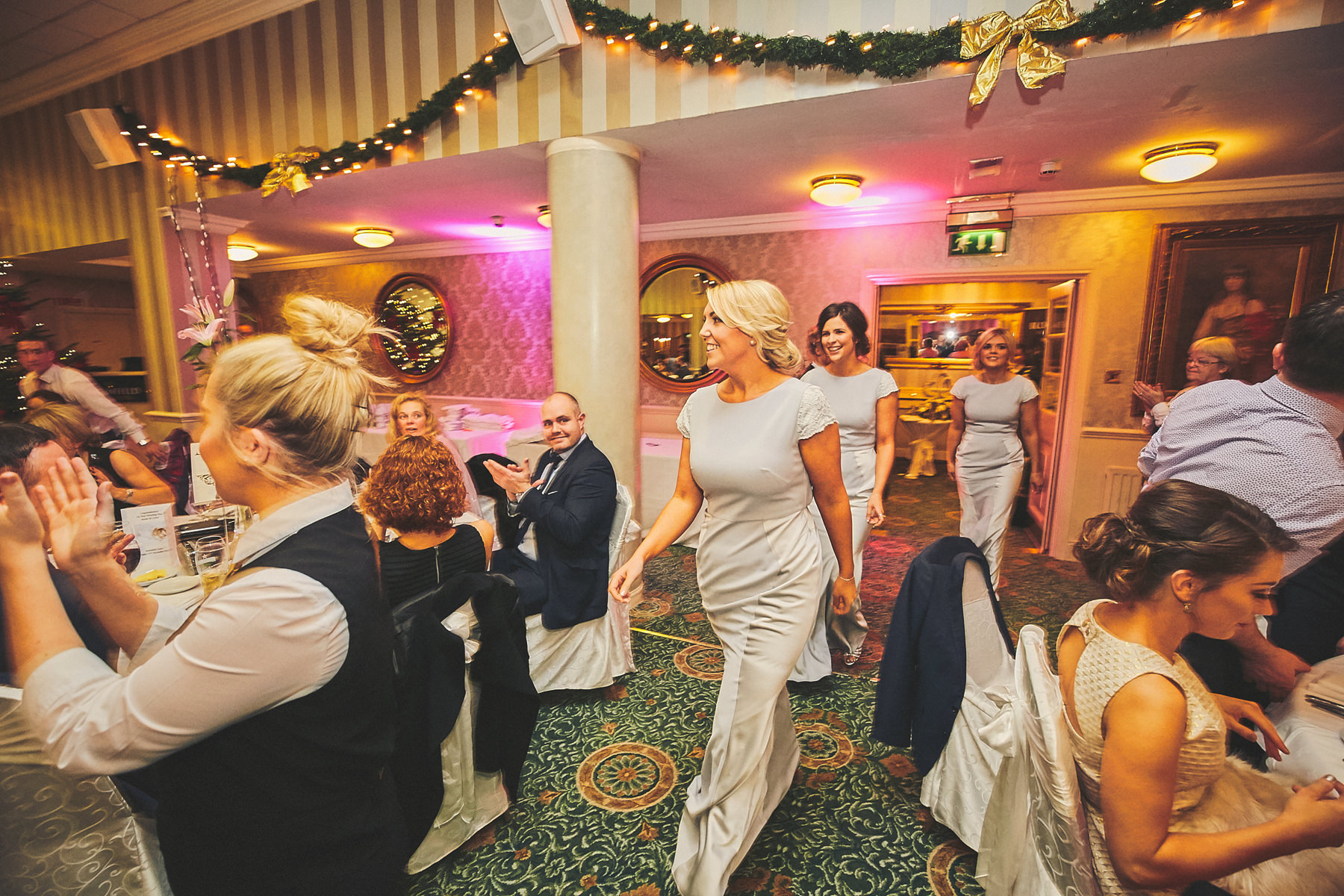 Bloomfield House Hotel wedding 096