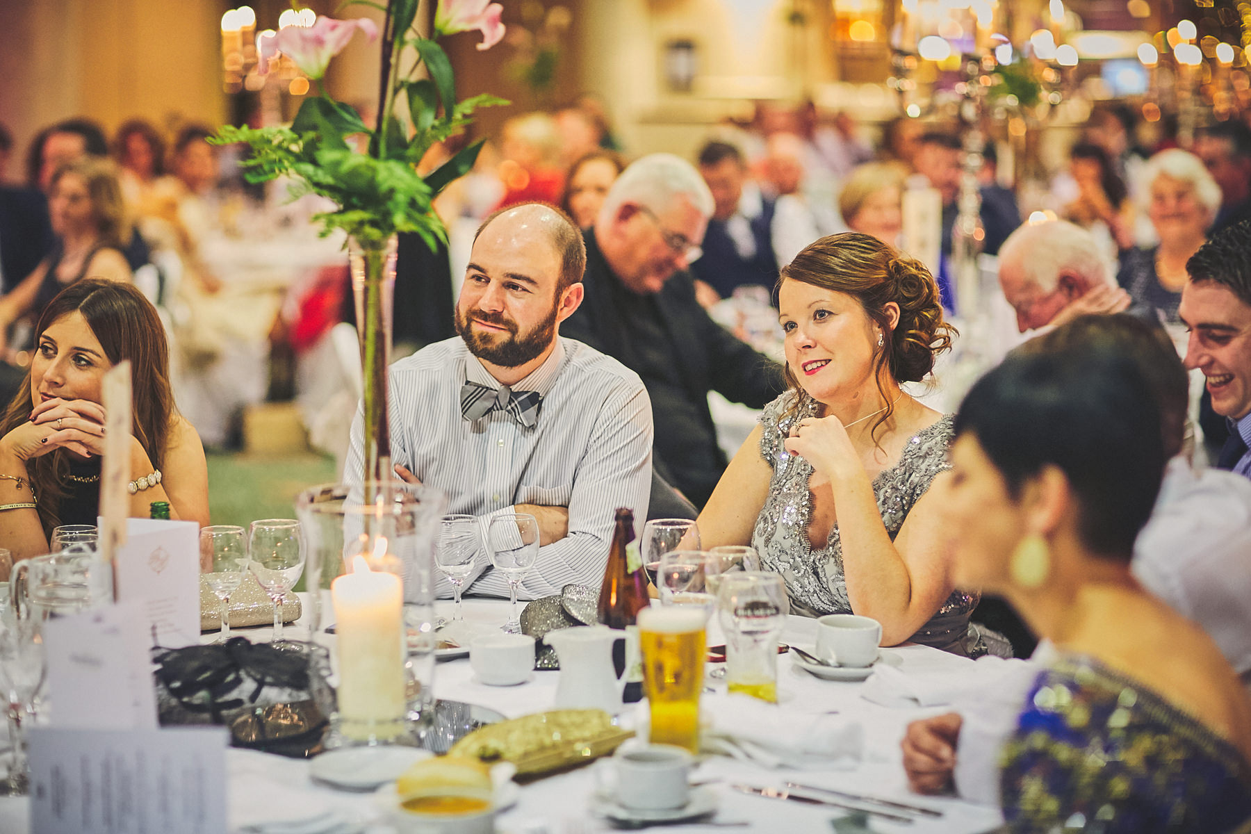Bloomfield House Hotel wedding 101