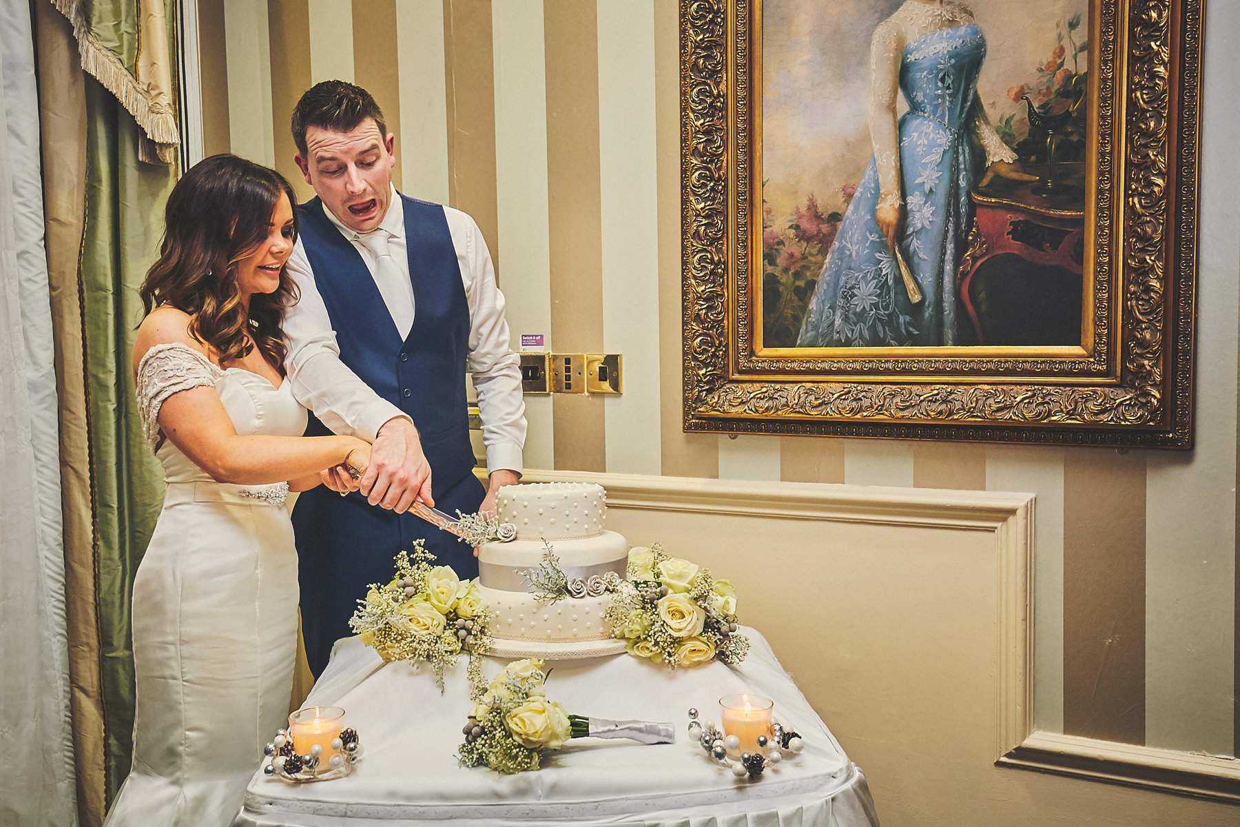 Bloomfield House Hotel wedding 104