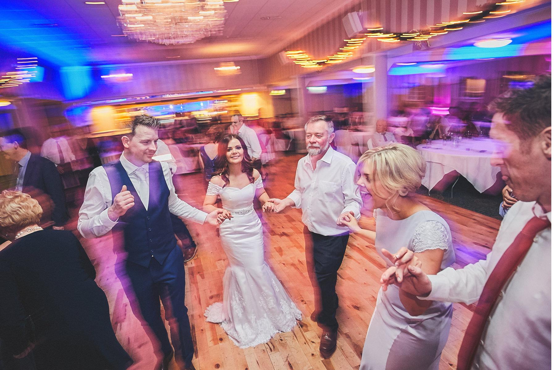 Bloomfield House Hotel wedding 115