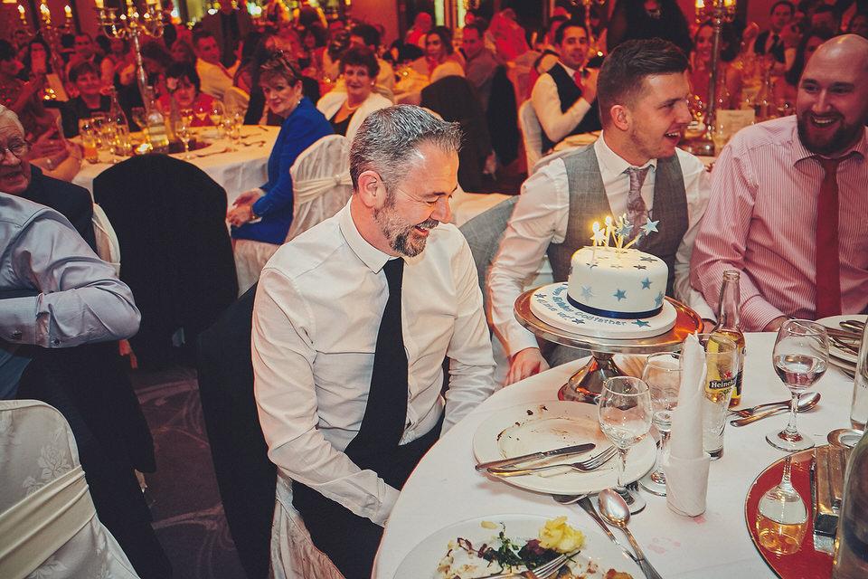 Wedding at Maryborough Hotel And Spa0139