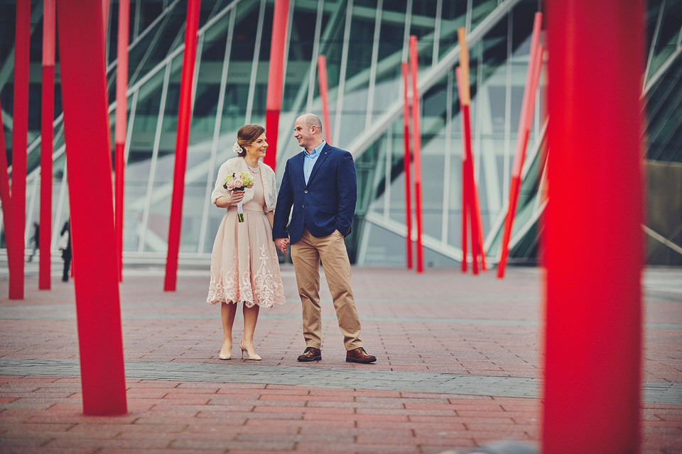 Dublin City Centre Wedding001