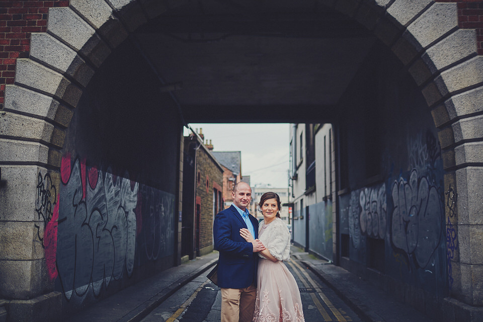 Dublin City Centre Wedding026
