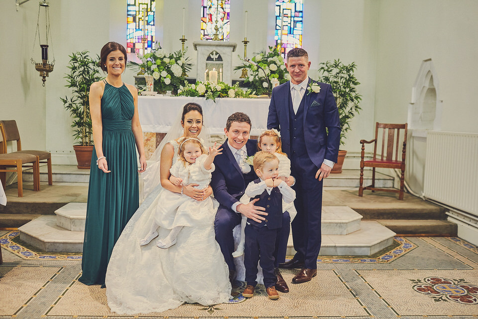 Wedding at Barberstown Castle069