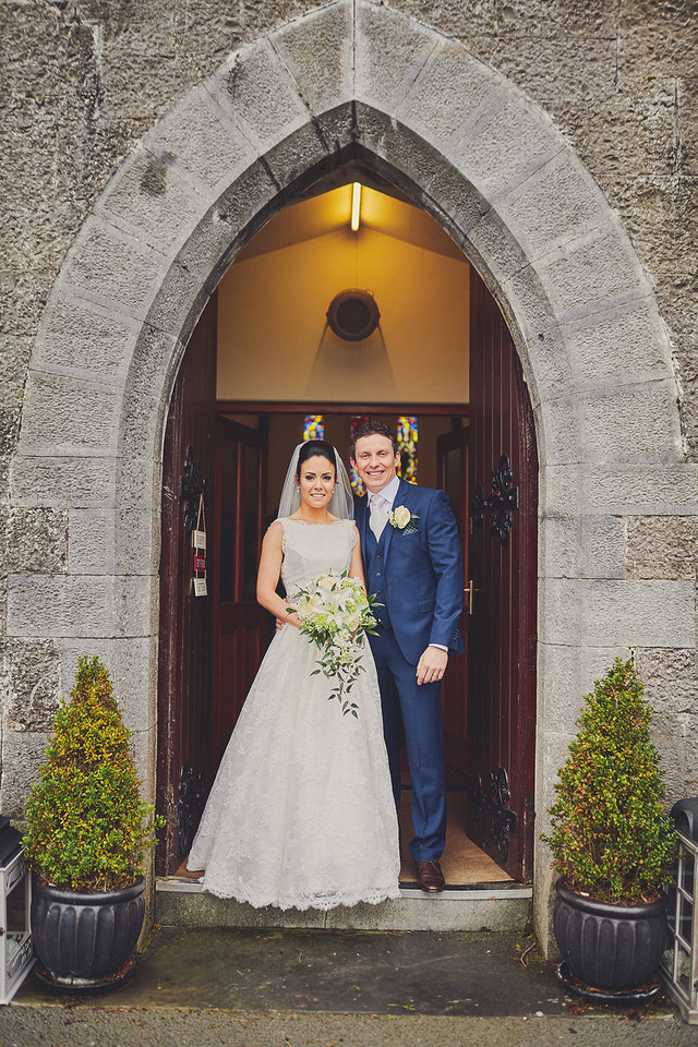Wedding at Barberstown Castle070