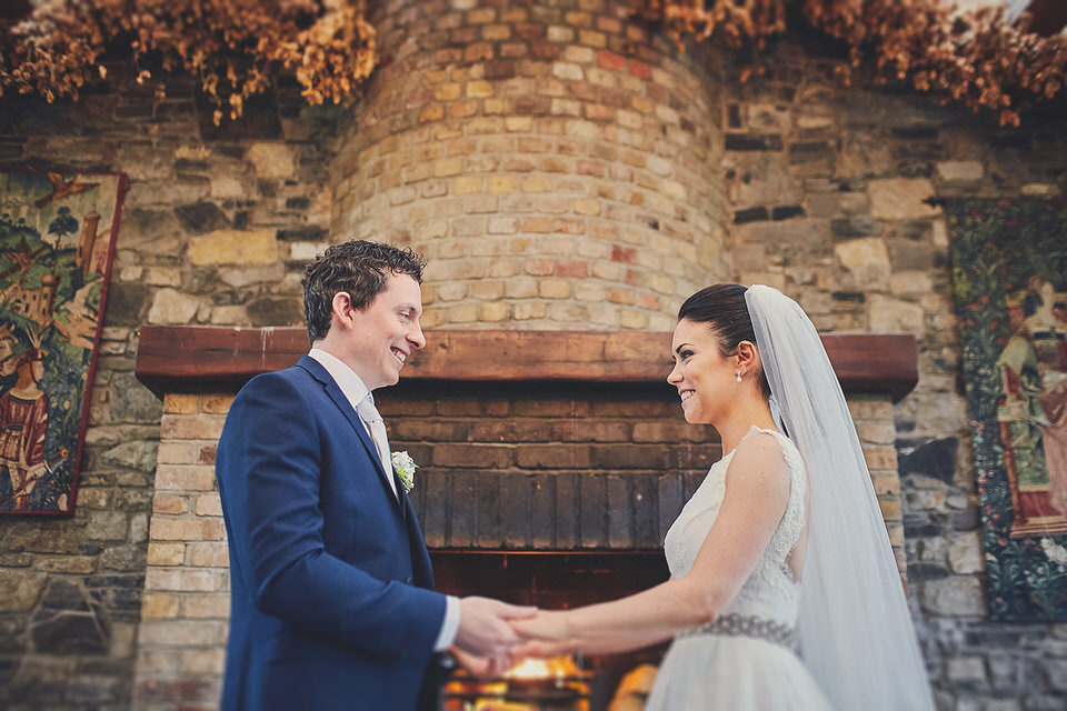 Wedding at Barberstown Castle080