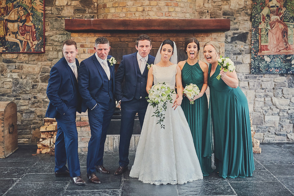 Wedding at Barberstown Castle091