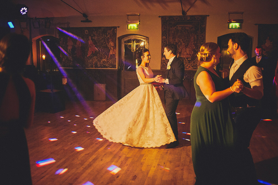 Wedding at Barberstown Castle126