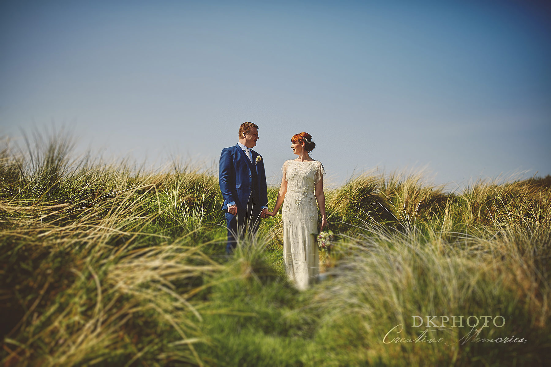 Sligo Wedding Photographer
