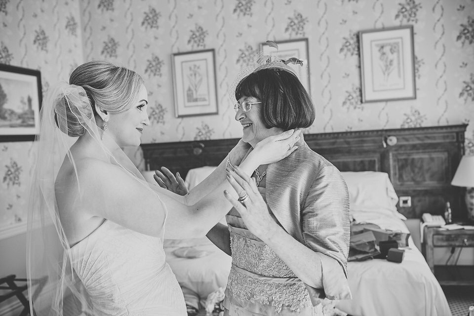 Wedding Photography K Club Hotel Kildare 044