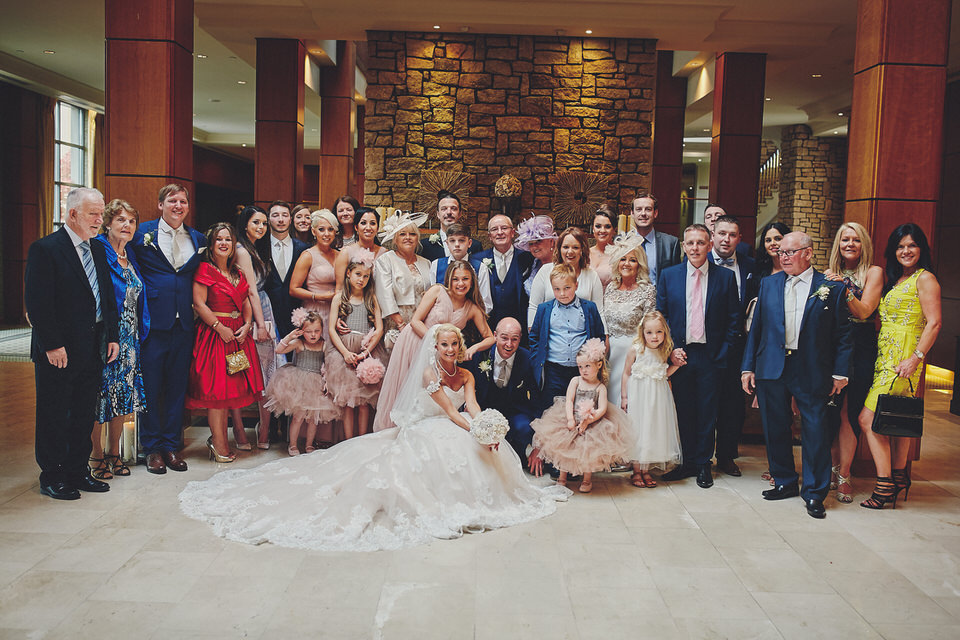 Wedding at Druids Glen Hotel 074