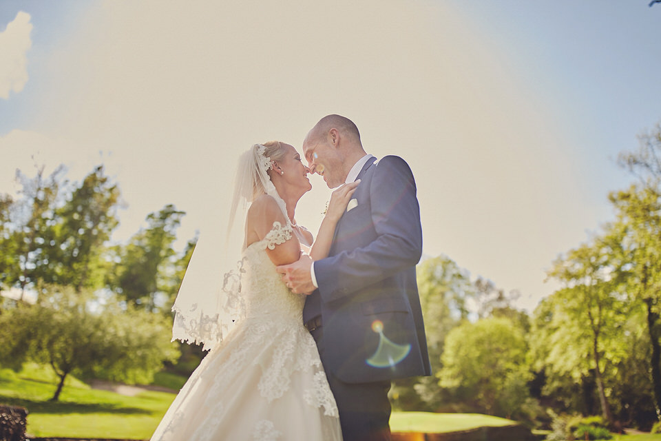 Druids Glen Hotel Wedding