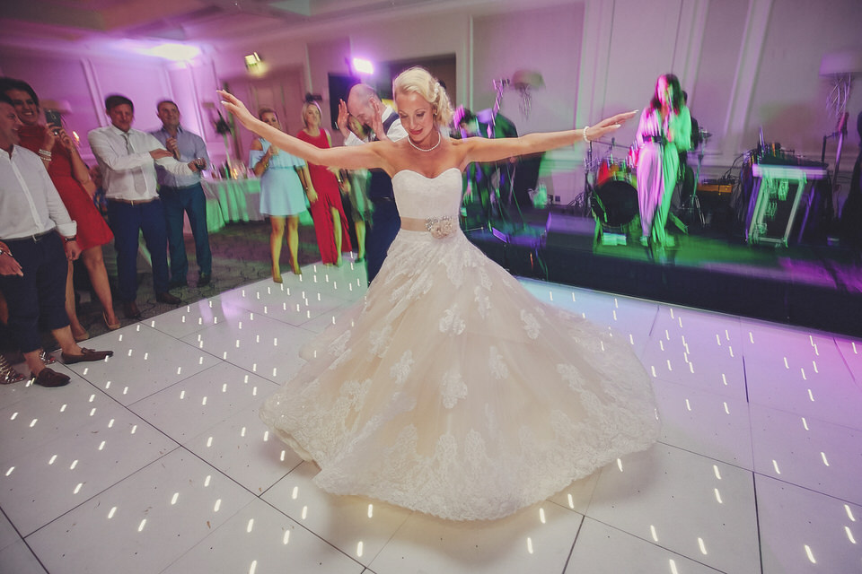 Wedding at Druids Glen Hotel 138
