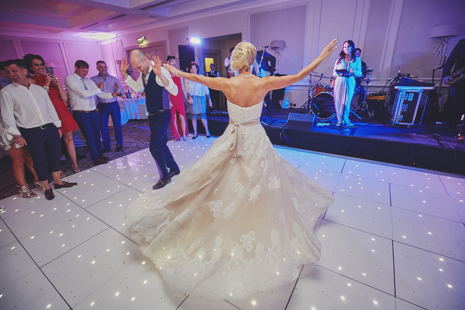 Wedding at Druids Glen Hotel 139