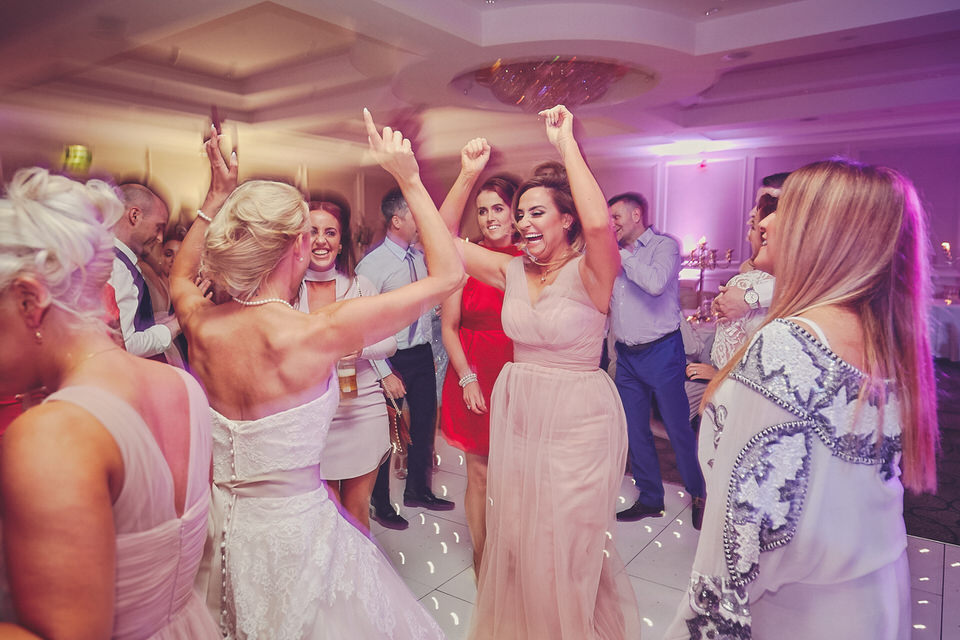 Wedding at Druids Glen Hotel 141