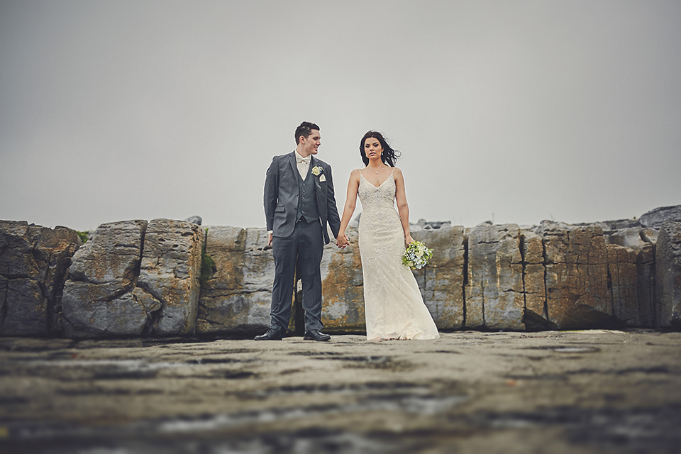Elopement Wedding Ireland Doolin078