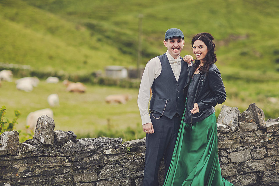 Elopement Wedding Ireland Doolin091