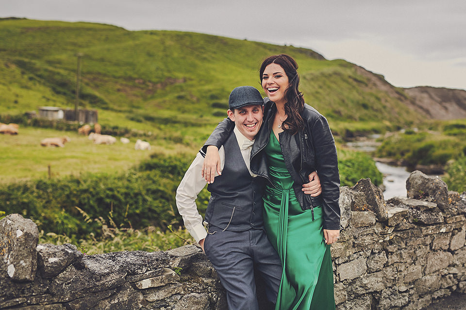 Elopement Wedding Ireland Doolin092