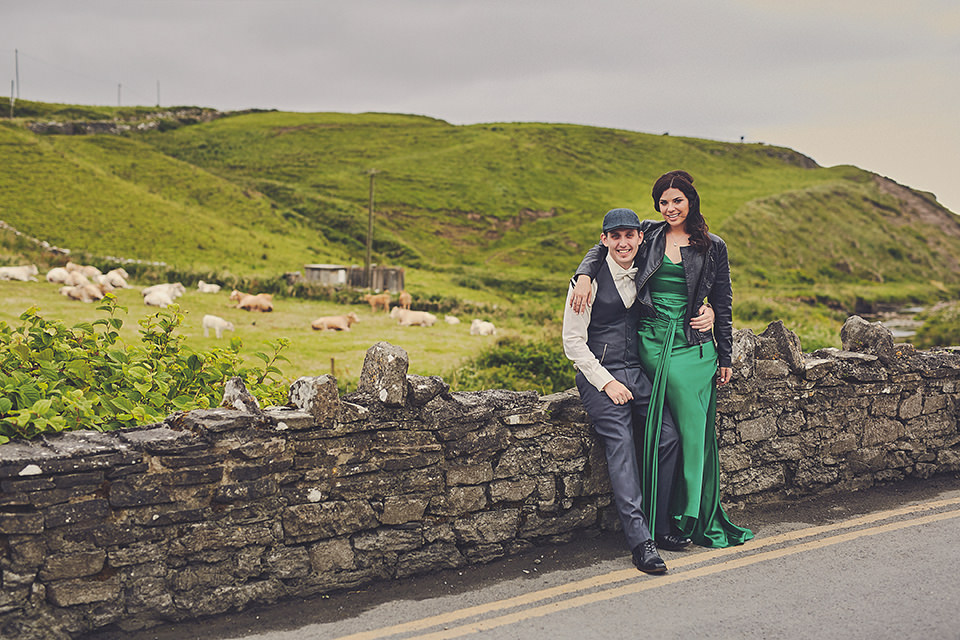 Elopement Wedding Ireland Doolin093