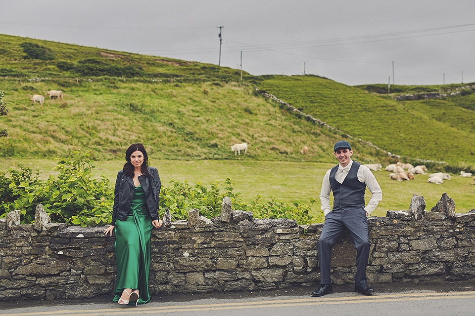 Elopement Wedding Ireland Doolin094