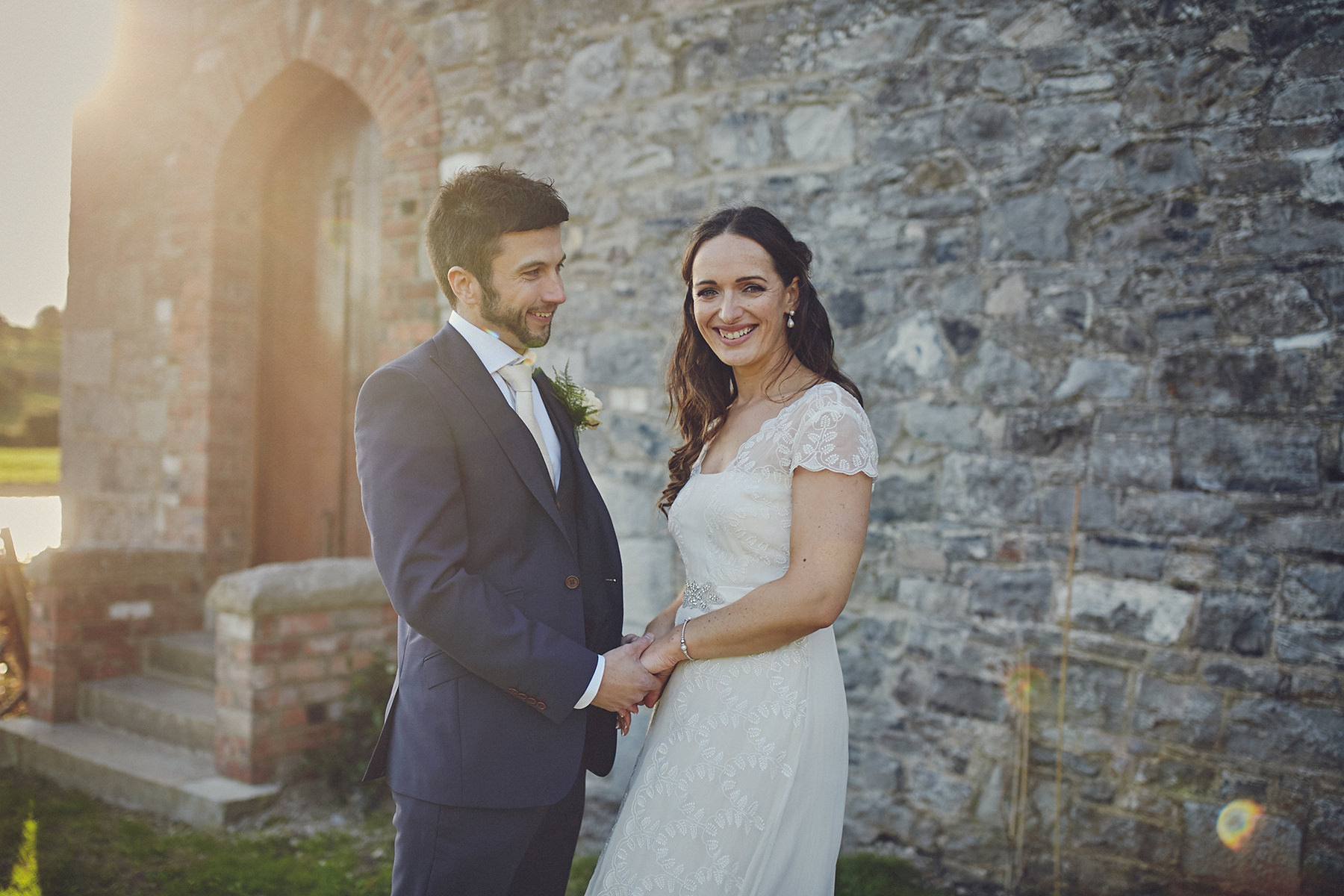 Millhouse Slane Wedding