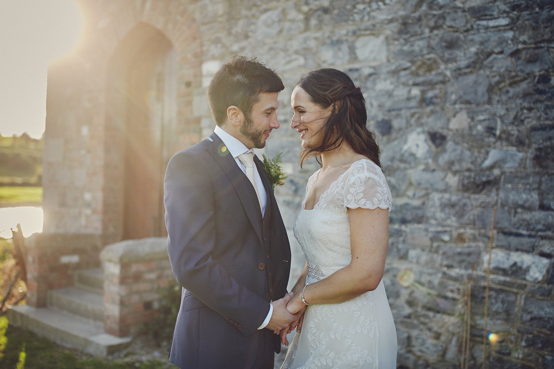 Millhouse Slane Wedding | E&R 16