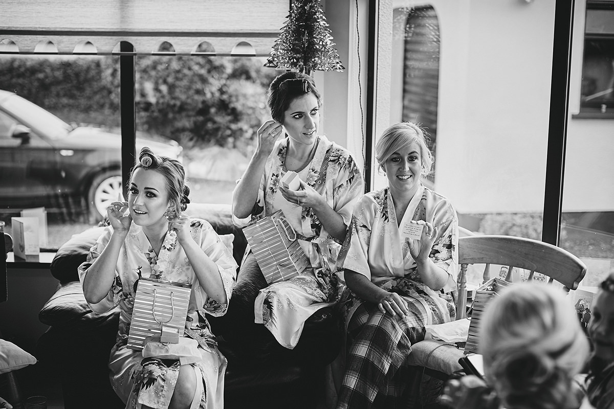 Brooklodge Wedding 015 1 - Brooklodge Wedding - Love Winter weddings ! | T & A