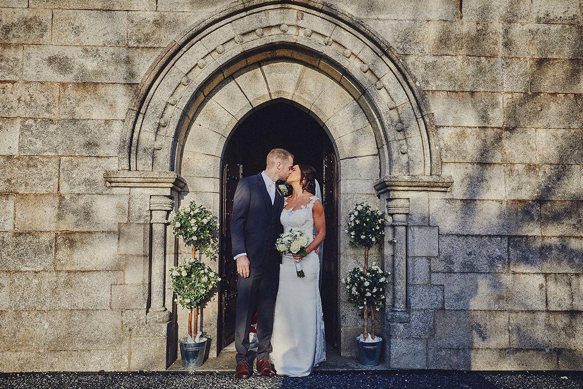Brooklodge Wedding - Love Winter weddings ! | T & A 48