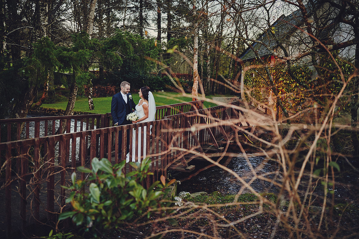 Brooklodge wedding photos