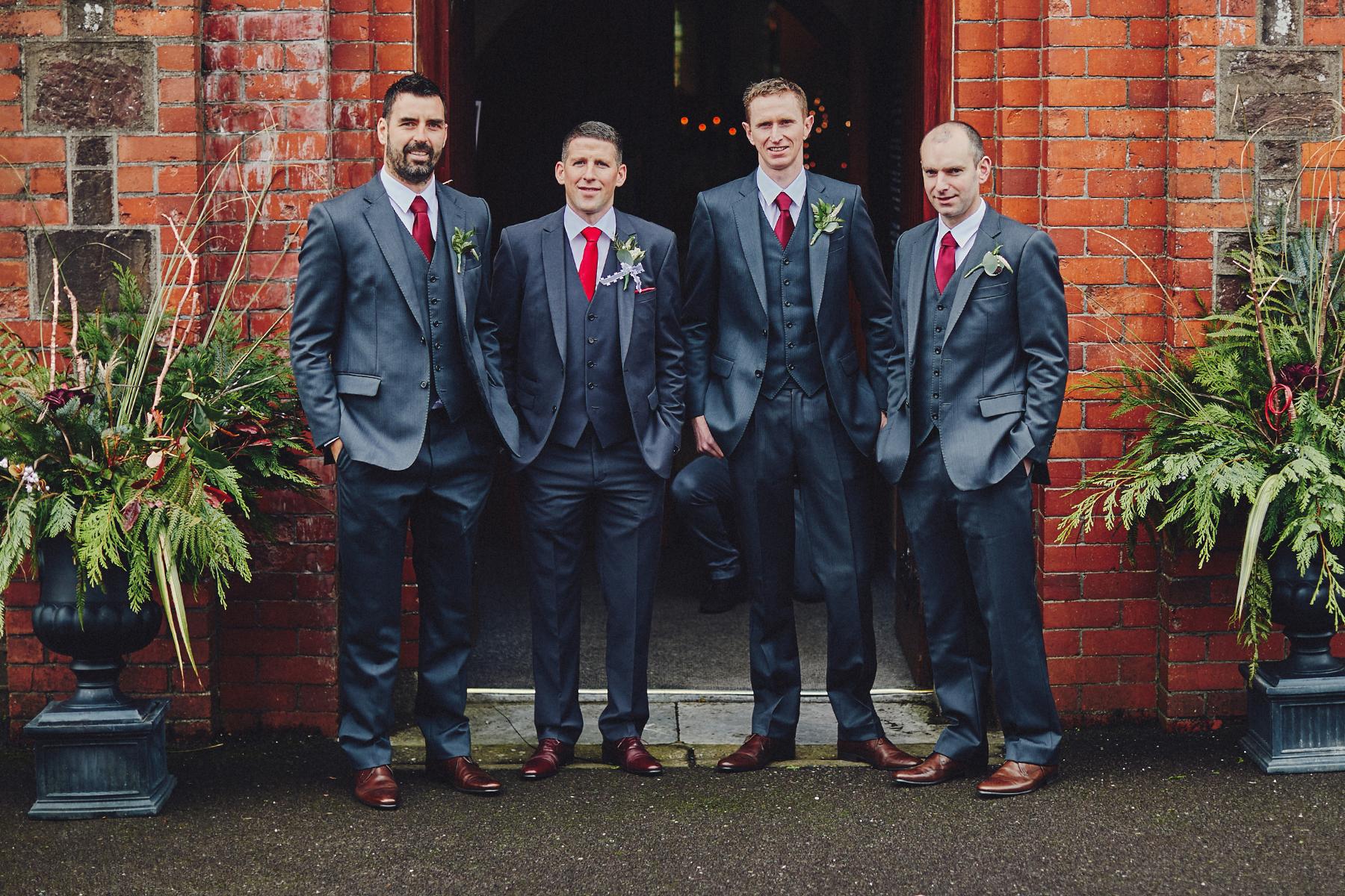 Maryborough Hotel Wedding co.Cork | L&P 24