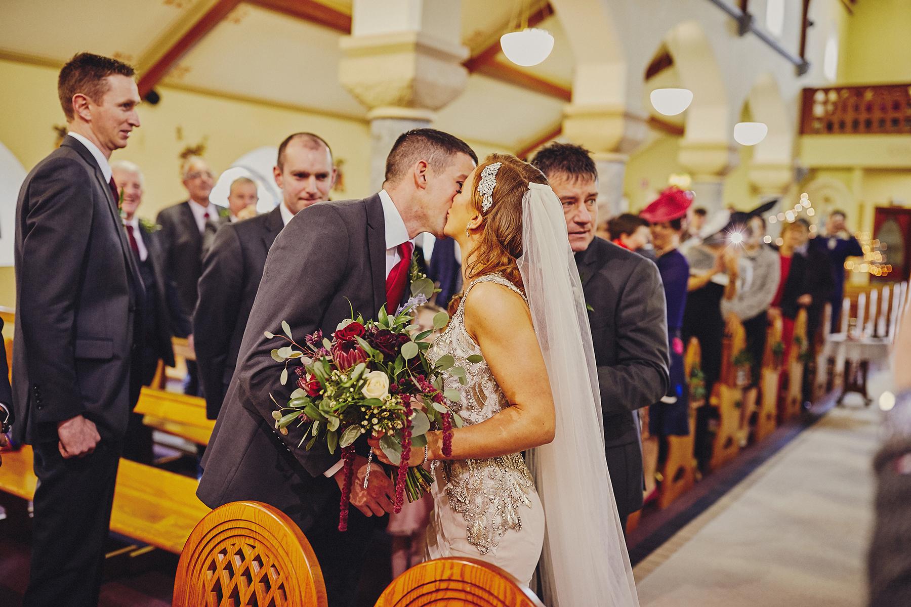 Maryborough Hotel Wedding co.Cork | L&P 35