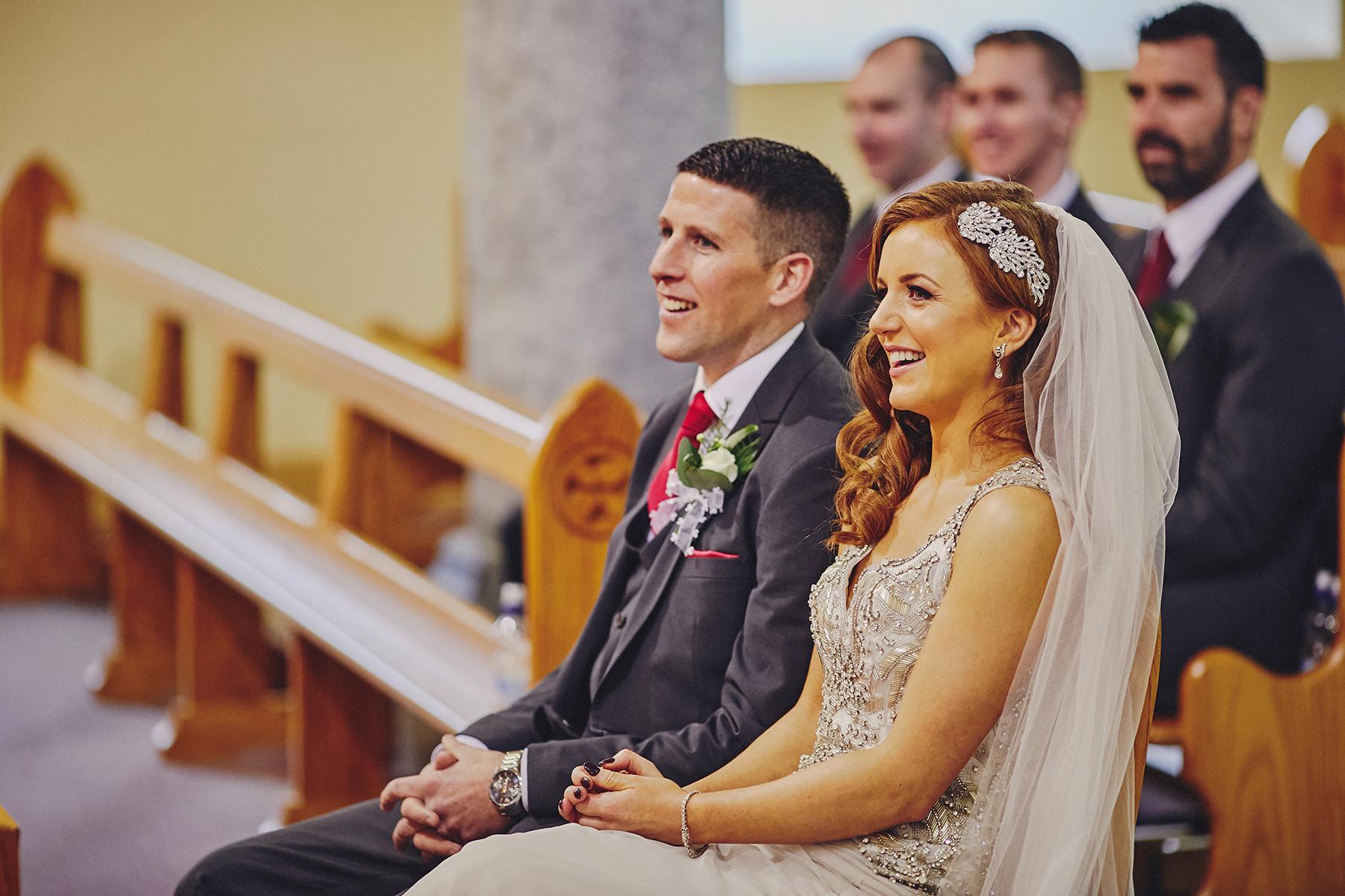 Maryborough Hotel Wedding co.Cork | L&P 40