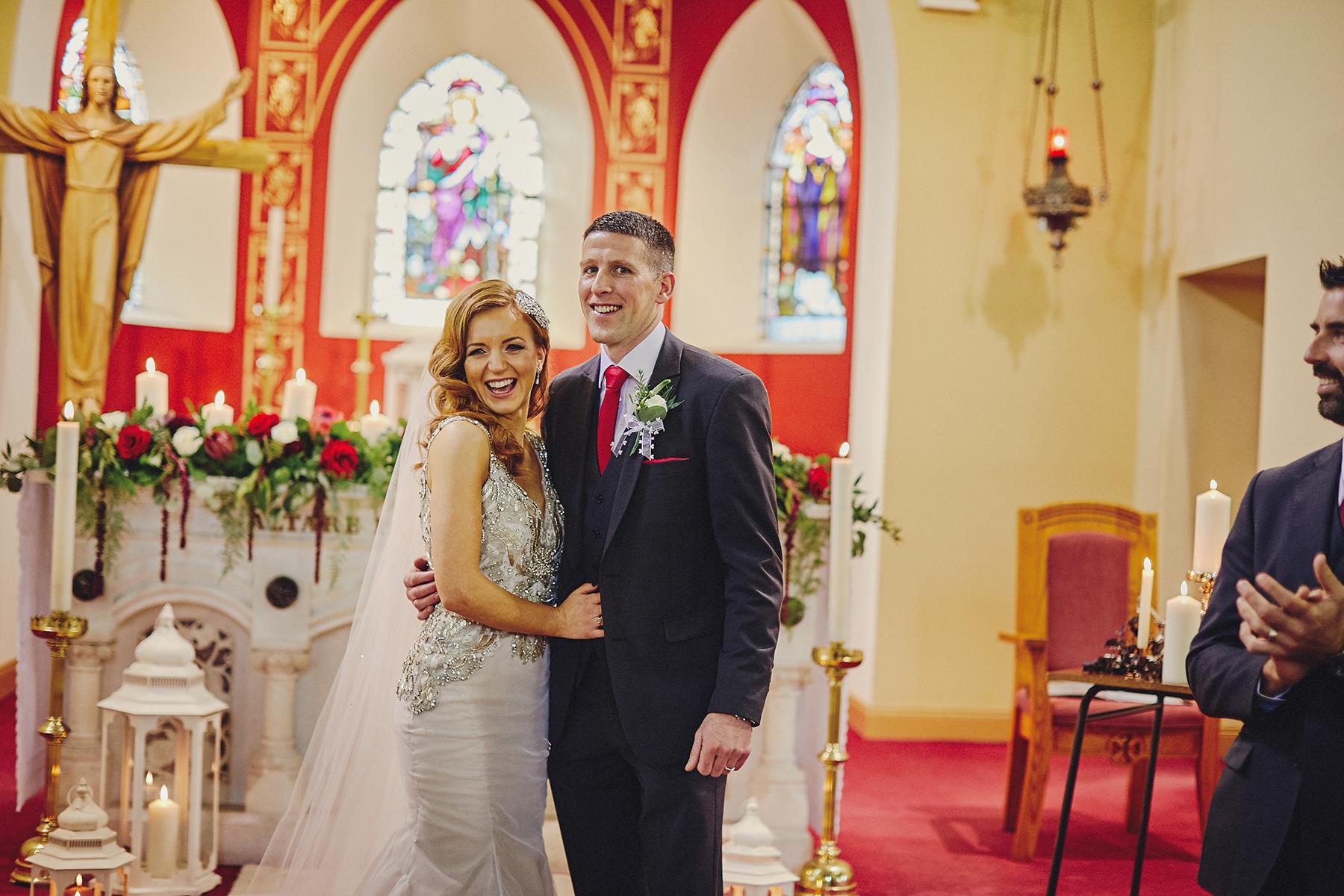 Maryborough Hotel Wedding co.Cork | L&P 46