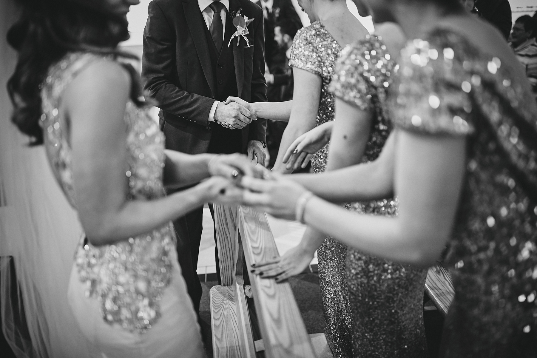 Maryborough Hotel Wedding co.Cork | L&P 48