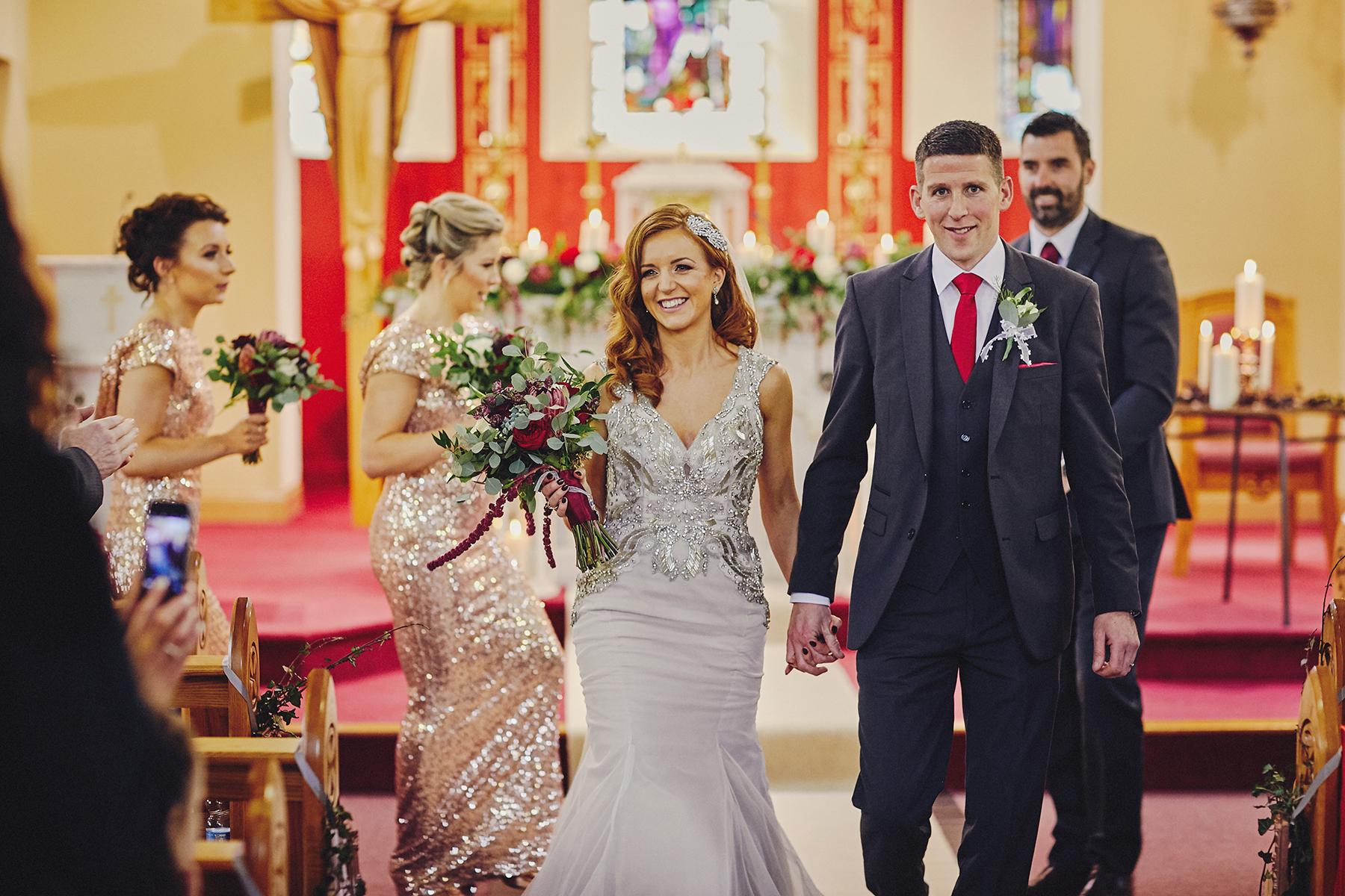 Maryborough Hotel Wedding co.Cork | L&P 50