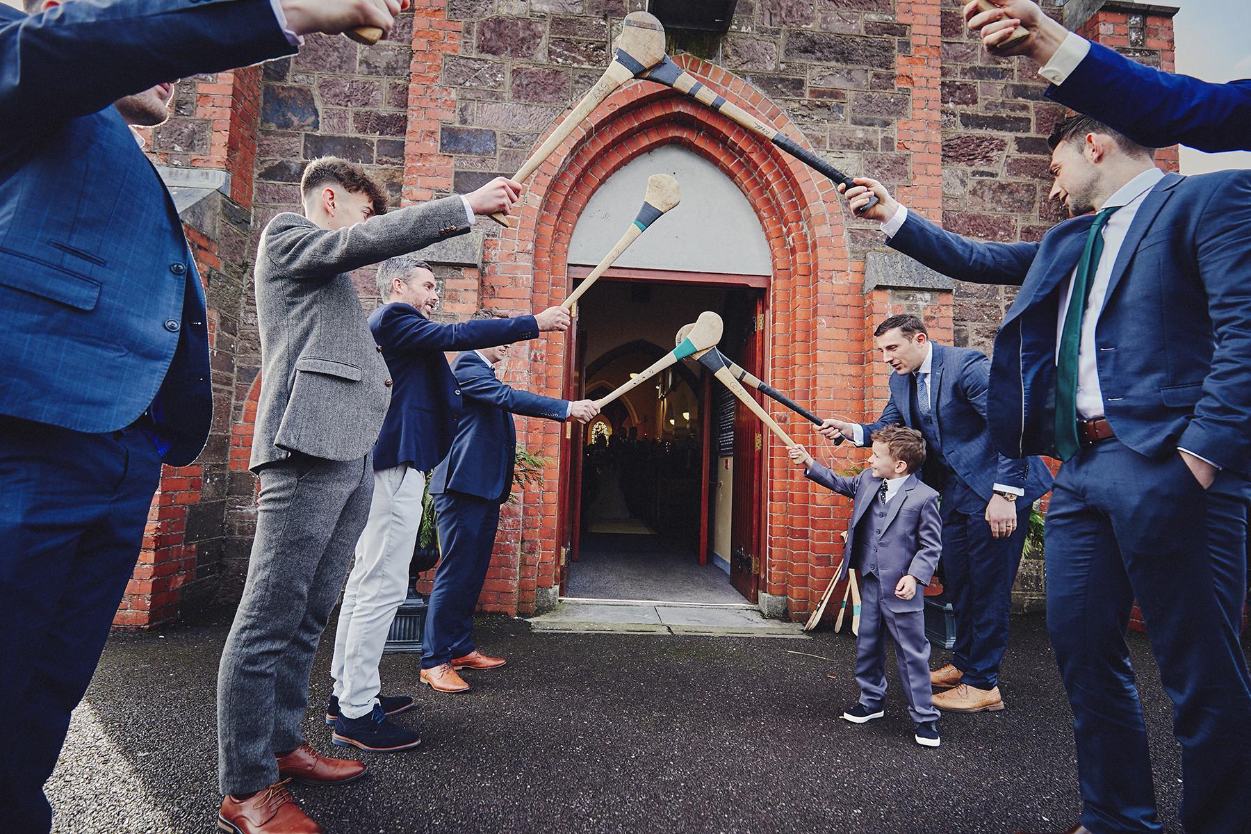 Maryborough Hotel Wedding co.Cork | L&P 52