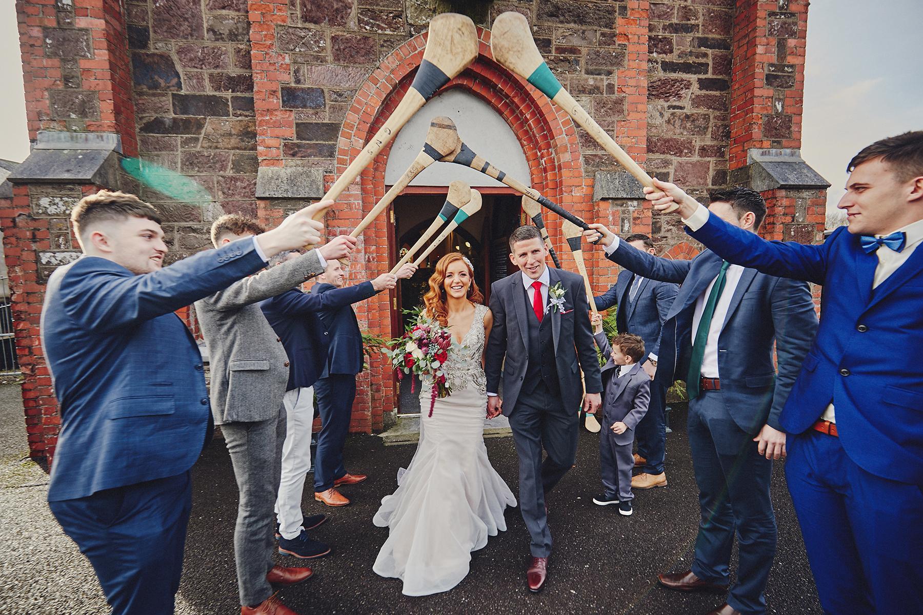 Maryborough Hotel Wedding co.Cork | L&P 54