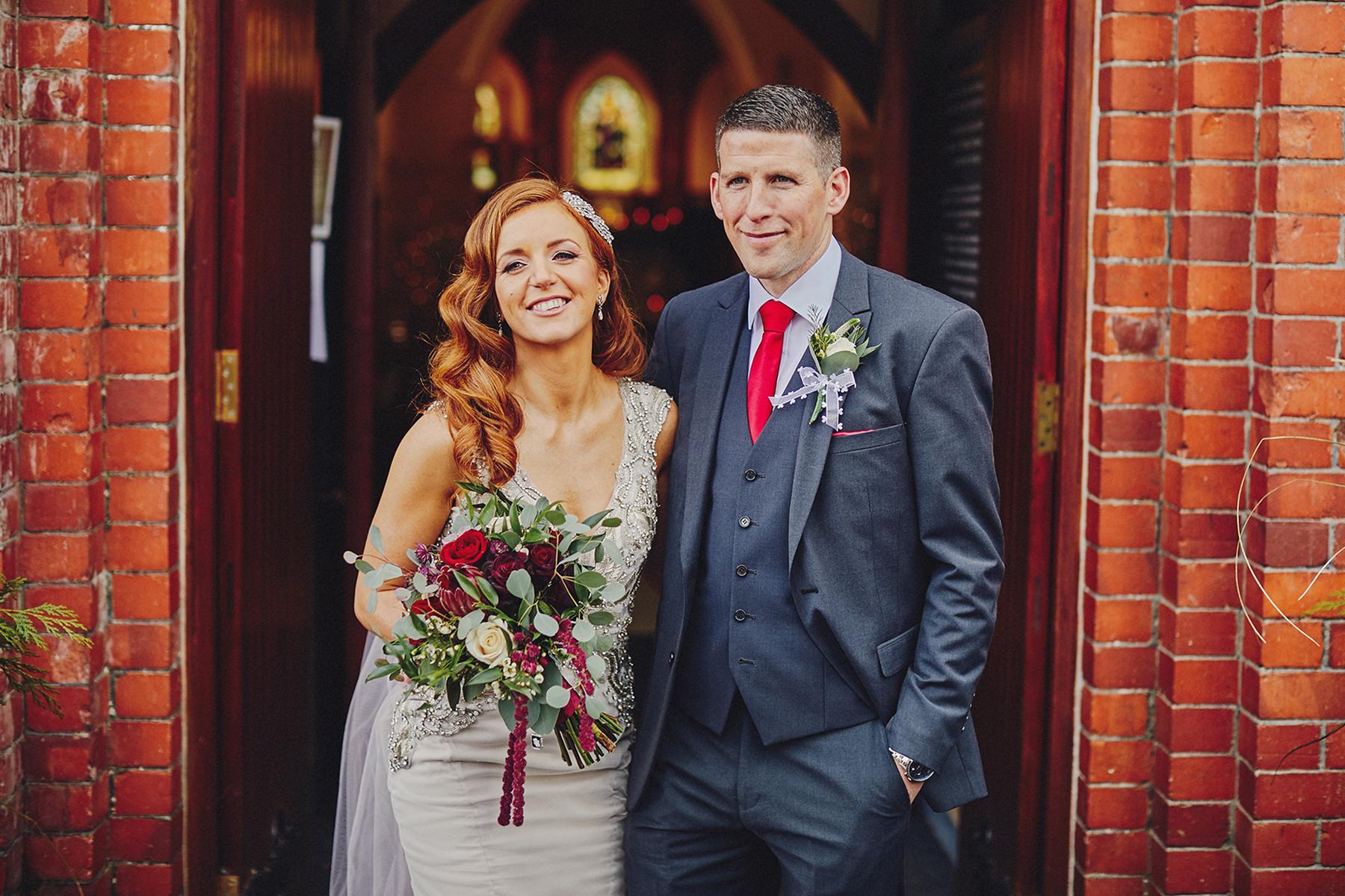Maryborough Hotel Wedding co.Cork | L&P 58