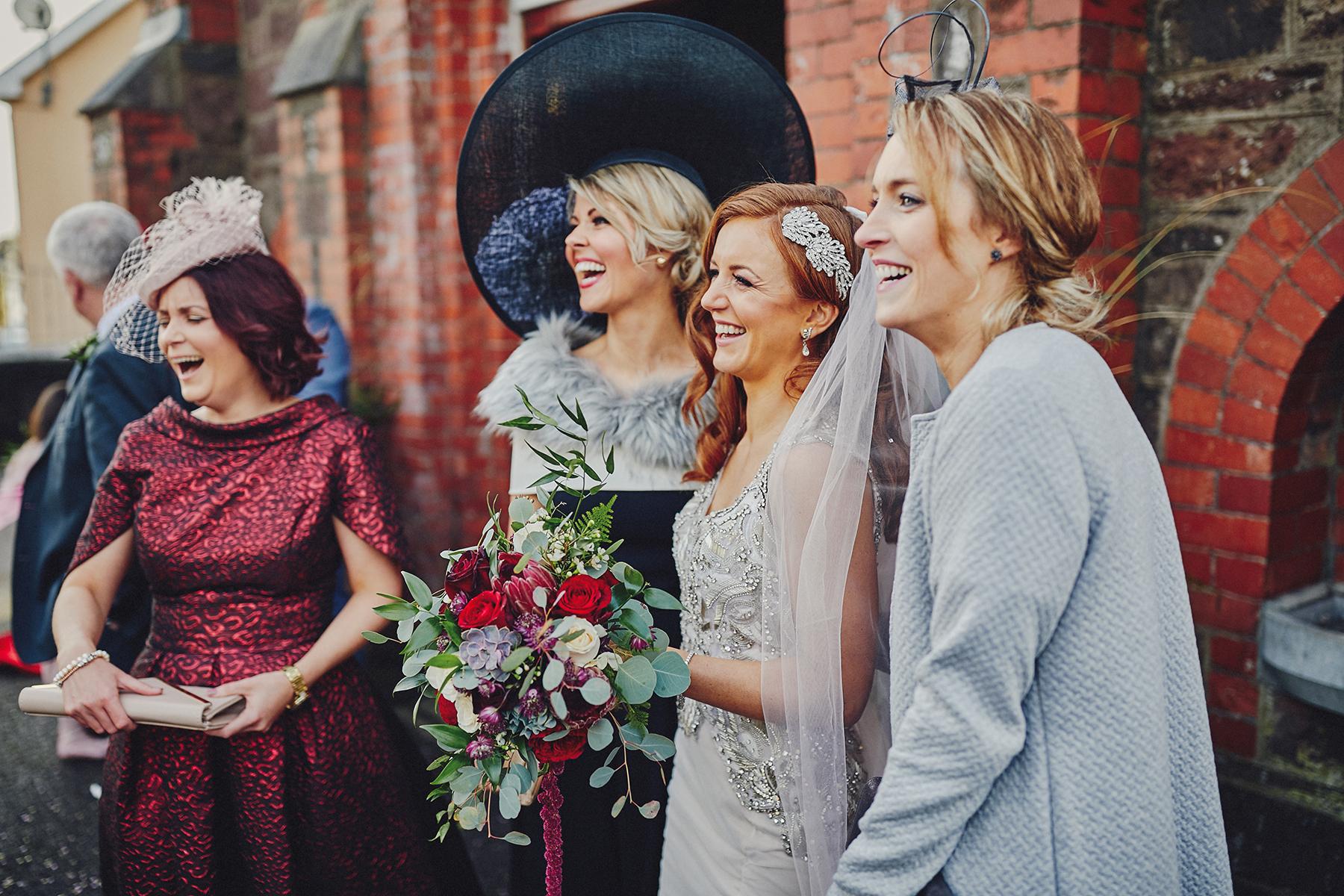 Maryborough Hotel Wedding co.Cork | L&P 59