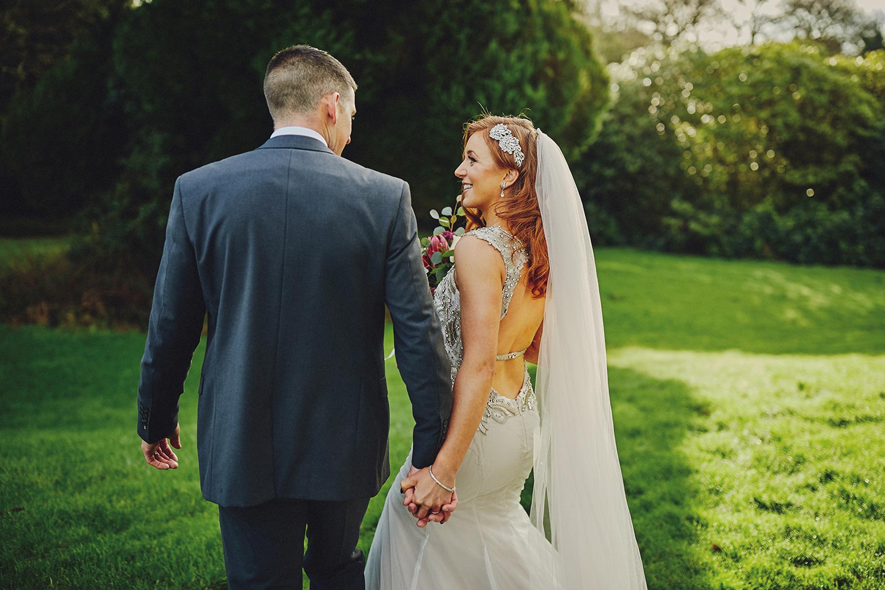 Bride and Groom Cork