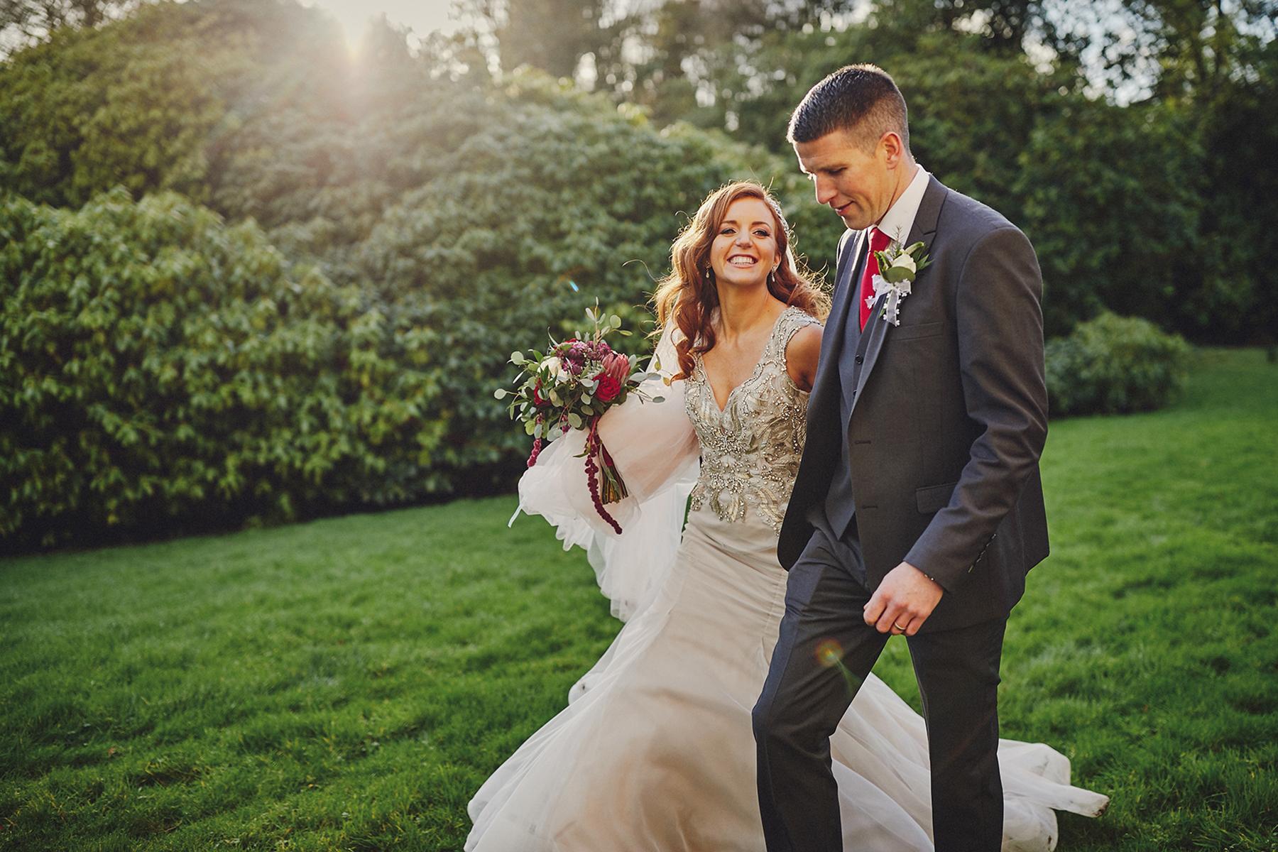 Glenville Park wedding photos