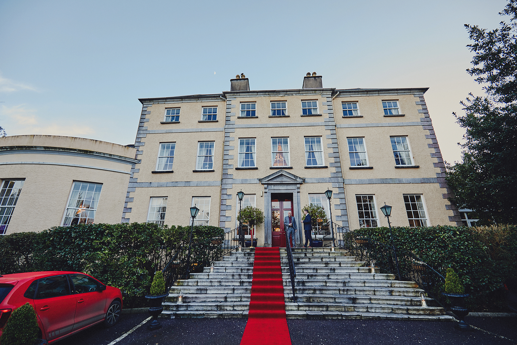 The Maryborough Hotel Cork