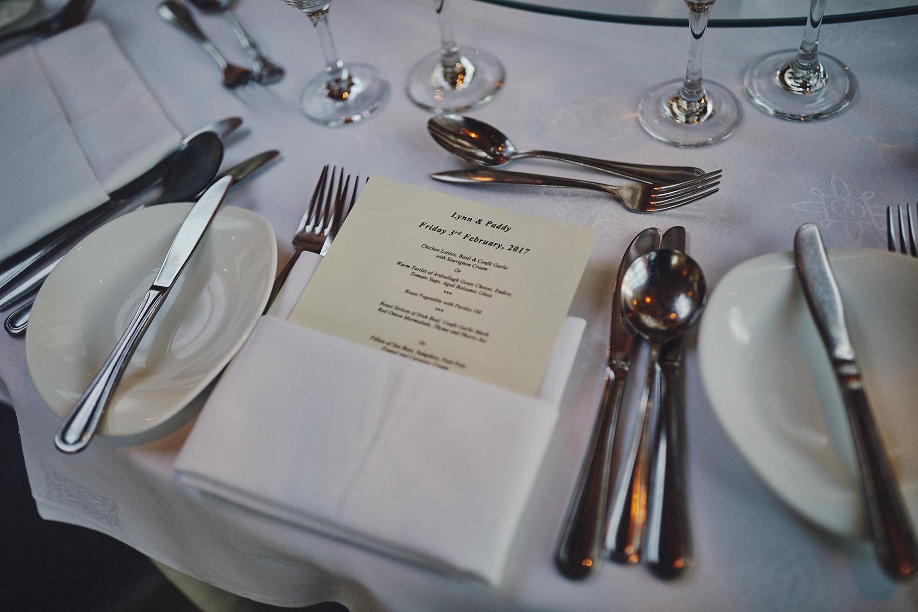 Maryborough Hotel Wedding co.Cork | L&P 74